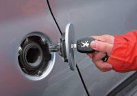 Как отремонтировать бензобак в дорожных условиях своими руками?