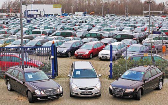 Покупка автомобиля - Нашу или иномарку?