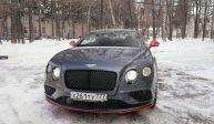 12 000 автомобилей класса «Люкс» на российских дорогах
