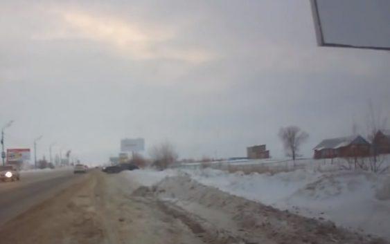 Советы водителям в зимнее время 2018