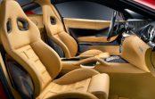 Почему не стоит покупать автомобиль с кожаным салоном